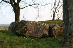 Maison de la Vieille Dolmen