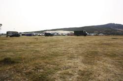 The Pig Field, Tarifa, Spain.