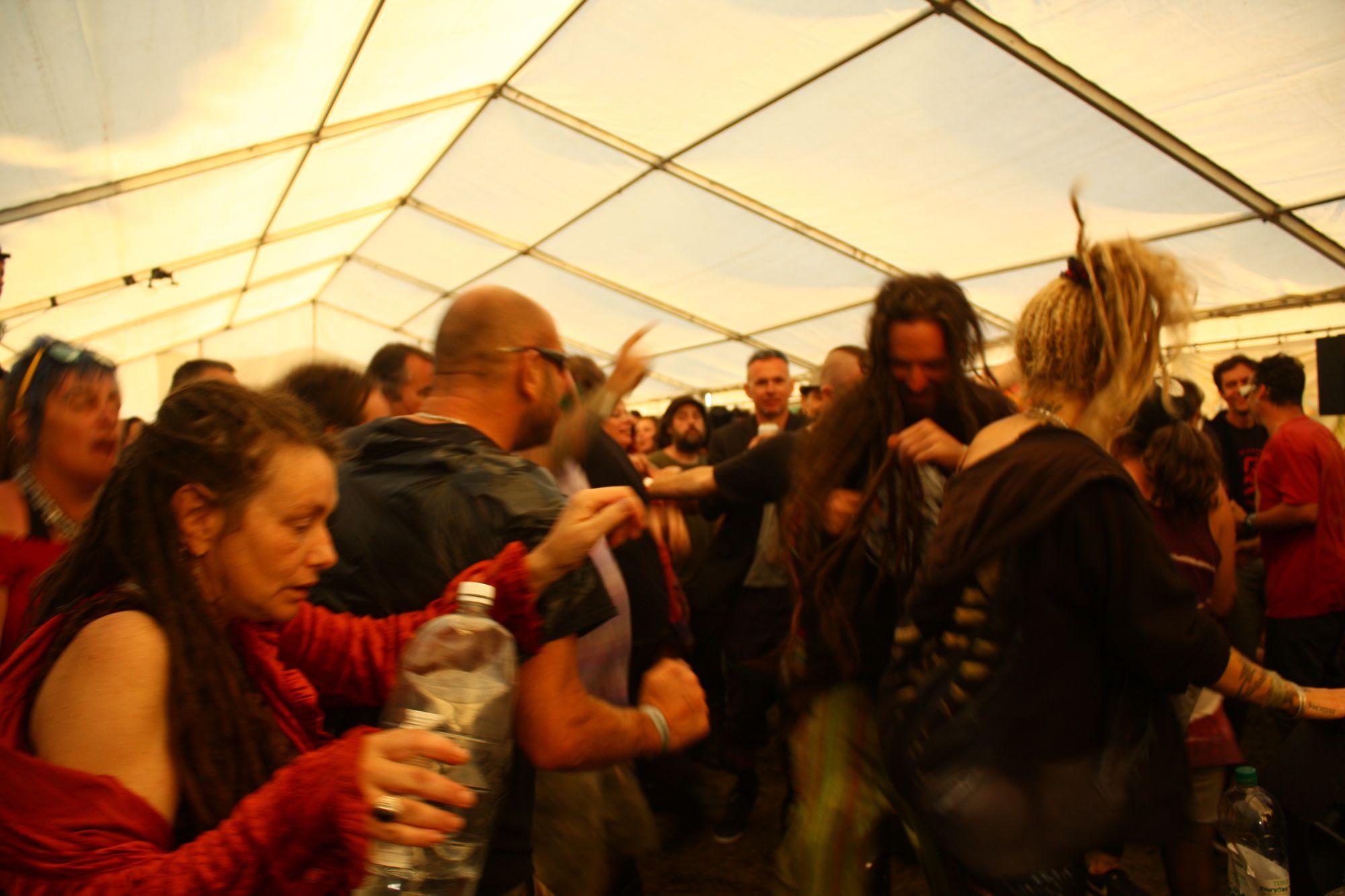 Surplus Fest