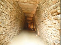 Dolmen de Romeral