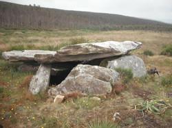 Pedra Arca Piosa