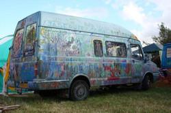 Alchemy festival, UK 2011