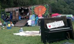 Surplus festival, UK 2014