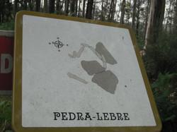 Pedra Lebre