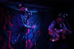 Hobo Jones & the Junkyard Dogs