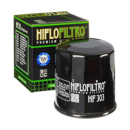 Масляный фильтр Hiflo