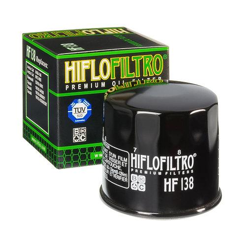 Масляный фильтр Hiflo 138