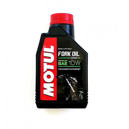 Вилочное масло MOTUL Fork Oil Expert medium 10W (1 л.)