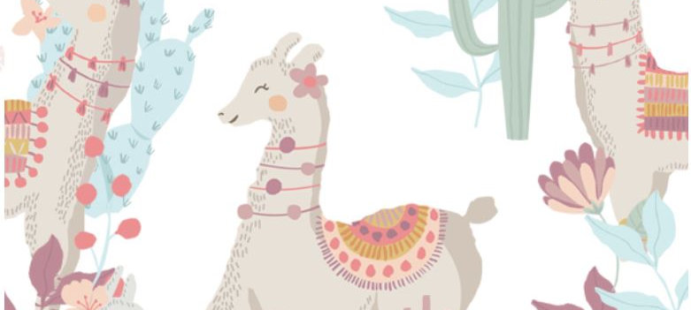 Lazy Llama Set