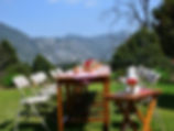 Cafe Chica best cafe in Nainital