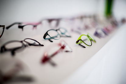 durable glasses frames for children in St. Louis Park