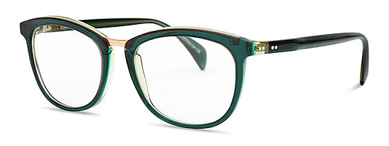 Glire Goldsmith designer adult glasses in Minneapolis