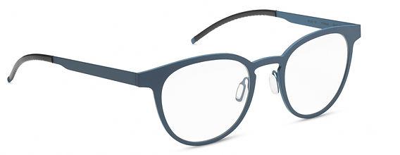 Designer glasses frames by Orgreen in Minneapolis