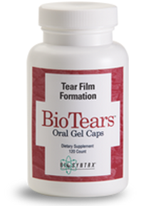 biotears dry eye treatment - family eye doctors in St. Louis Park