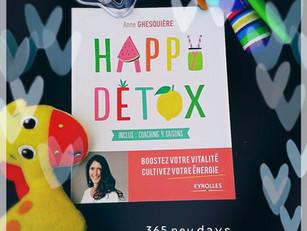 * Livre * / Happy Détox