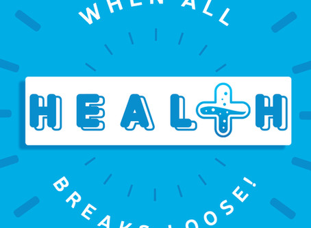 When All Health Breaks Loose: How to Get the Bag.