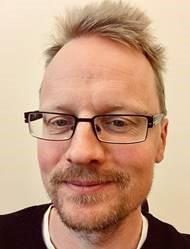 Organisasjonspsykolog Roar Eriksener kursholder