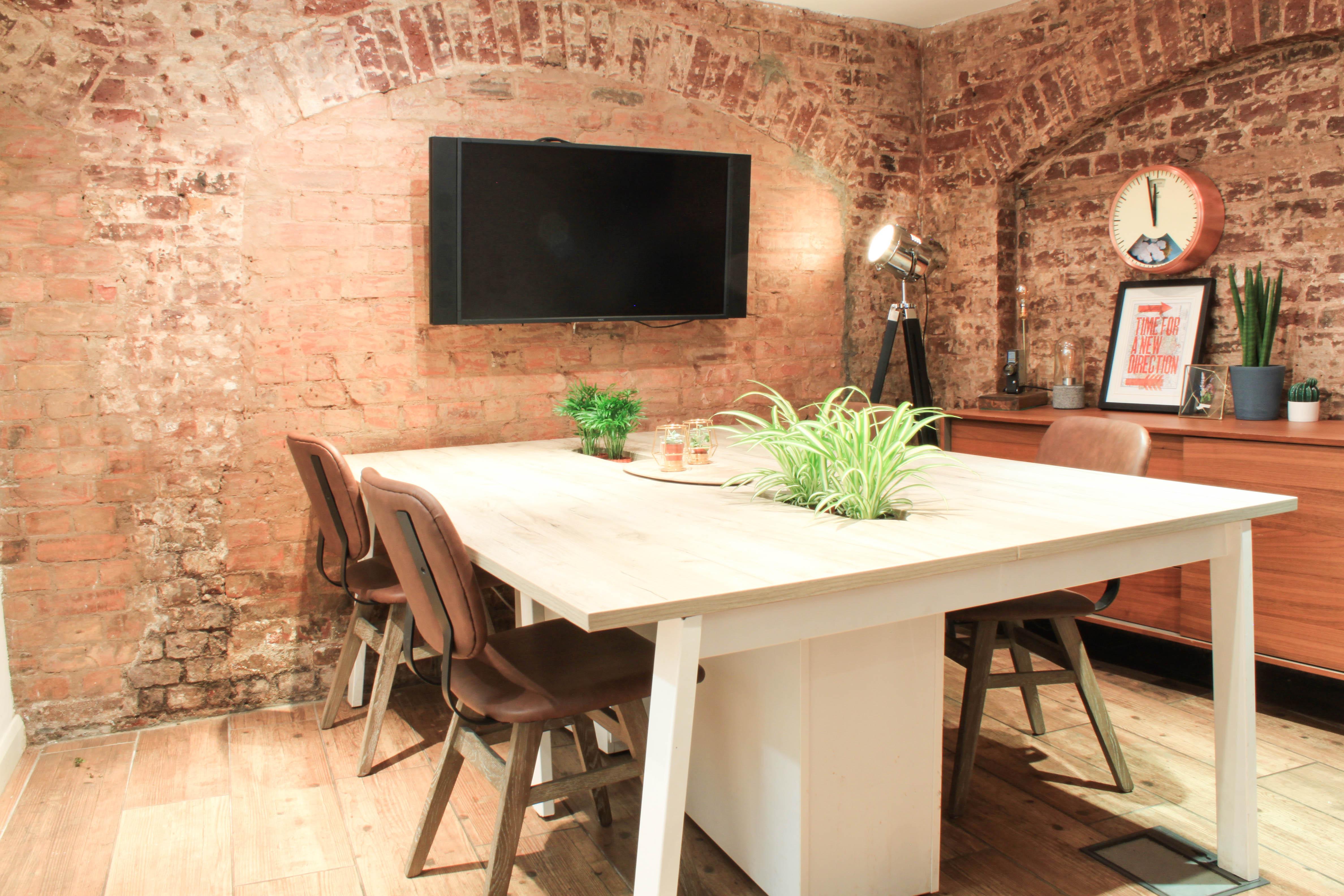 Meeting Room Hire in Waterloo