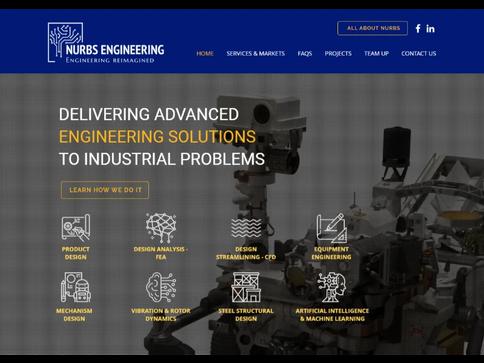 Nurbs Engineering
