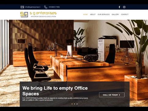 SG Enterprises