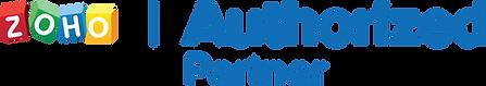 Zoho Authorised logo.png