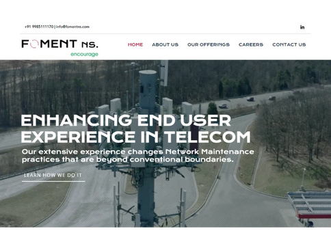 Foment Group