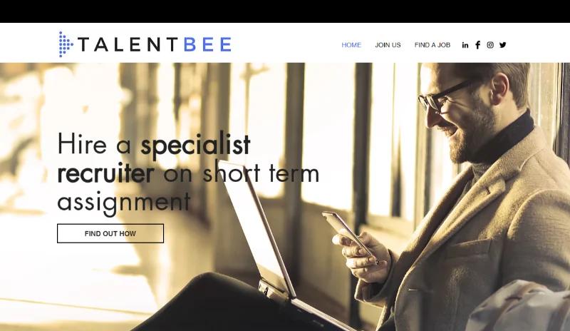 TalentBee
