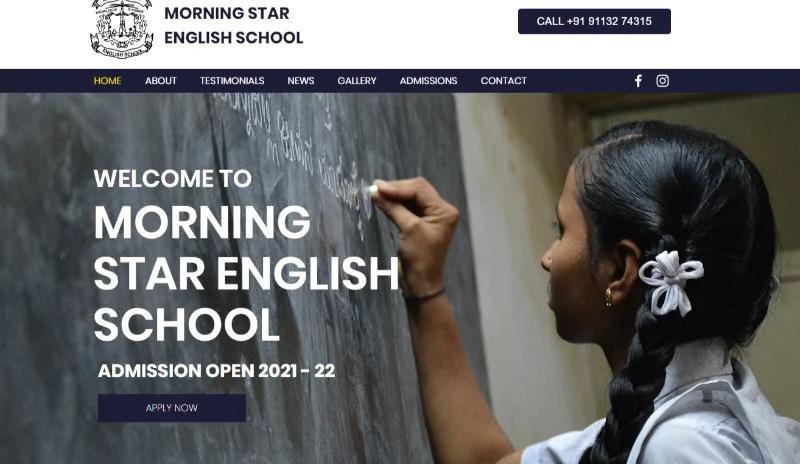 Morning Star School