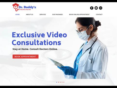 Dr. Buddys Clinic