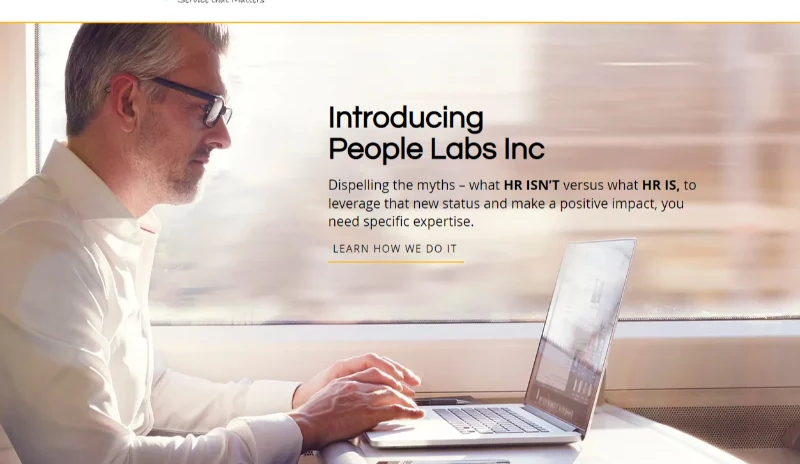 People Labs Inc