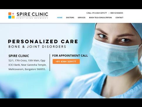 Spire Clinic