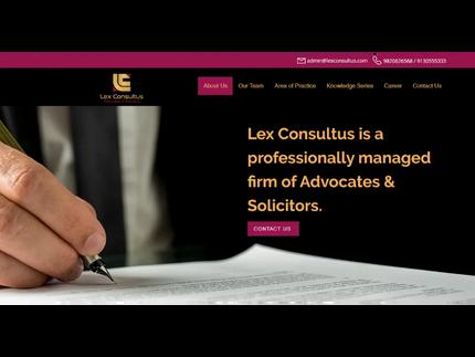 Lex Consult