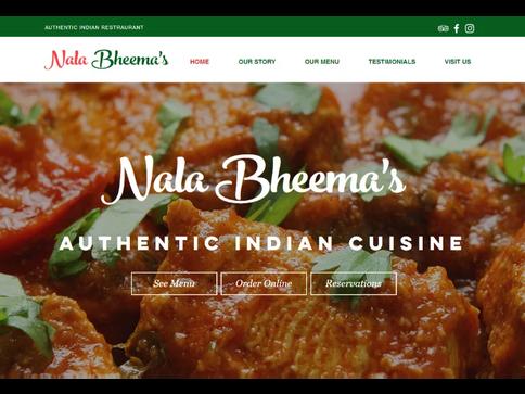 Nalla Bheema Restaurant