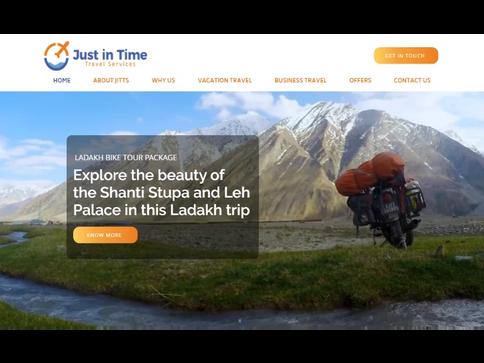 Jitts Travel