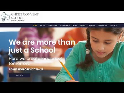 Christ Convent School