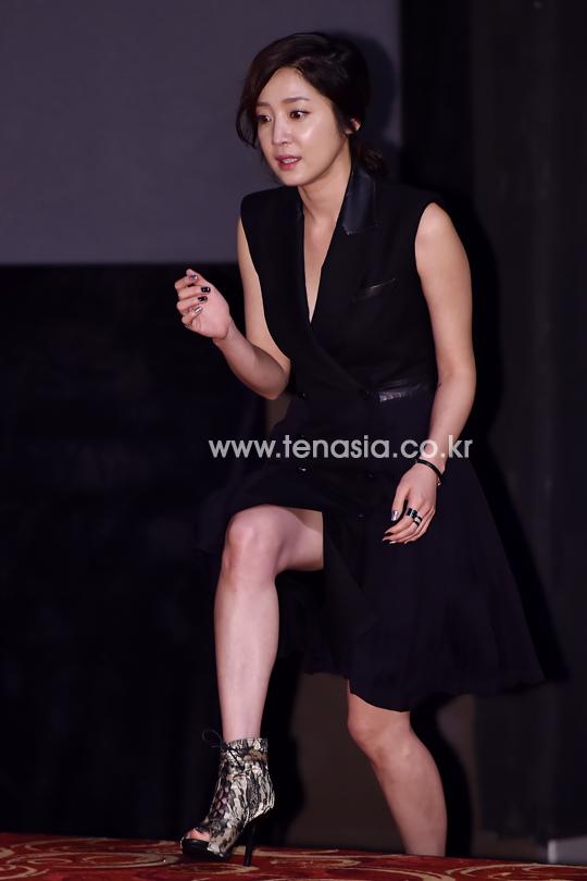 TENPHOTO, 박그리나, 단아함 속 반전 섹시미