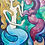 Thumbnail: Mermaid with Sea Pony 1