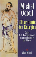Couverture L'Harmonie des Energies