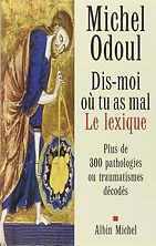 Couverture Le Lexique