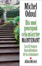 COUVERTURE DIS MOI POURQUOI MAINTENANT.j