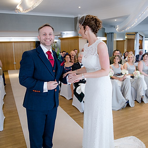 David and Jessica Langlands - Cooden Beach Hotel