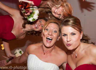 Why I photograph weddings