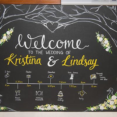 Kristina & Lindsay Barnett - The Ravenswood