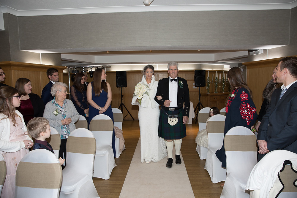 jessica and jim langlands cooden beach hotel