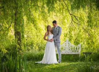 Knowle Country House Wedding