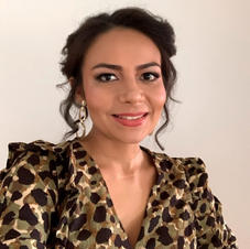 Sofía Sánchez Barrios