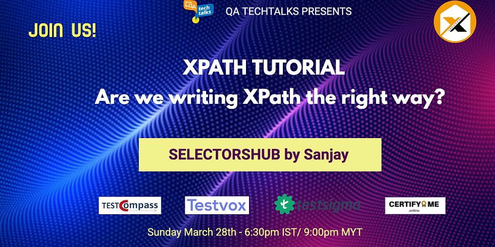 Are we writing XPath the right way?