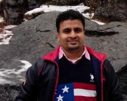 Kailash Pathak