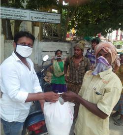 Food Charity