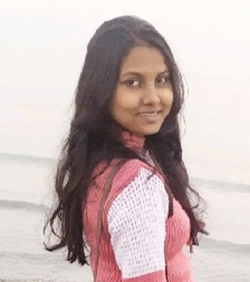 Aushini Das